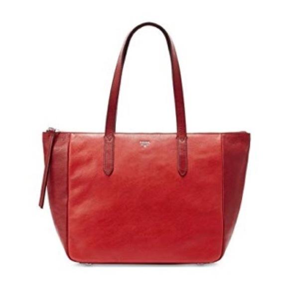 Fossil Handbags - Fossil Sydney Shopper Bag